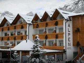 Hotel Alpen - Italien - Trentino & Südtirol