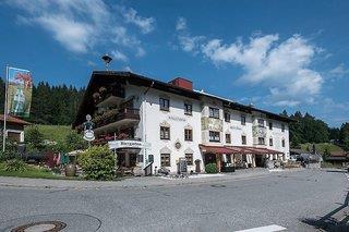 Hotel Schmelz - Deutschland - Bayerische Alpen