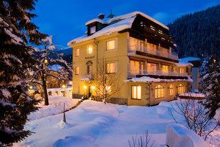 Hotel Lindenhof Bad Gastein - Bad Gastein - Österreich