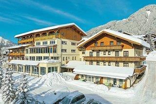 Hotel Andreas - Österreich - Tirol - Osttirol
