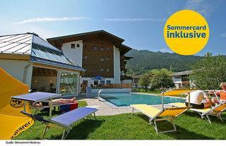 Hotel Simmerlwirt - Niederau (Wildschönau) - Österreich