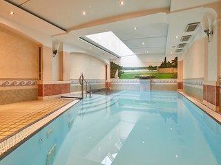 Hotel Hubertus Grafenau - Deutschland - Bayerischer Wald
