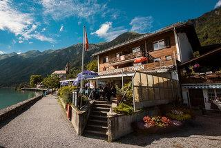 Hotel Brienzerburli - Schweiz - Bern & Berner Oberland