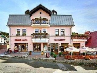 Felicity Hotel Grand Spindler Mühle - Tschechien - Tschechien