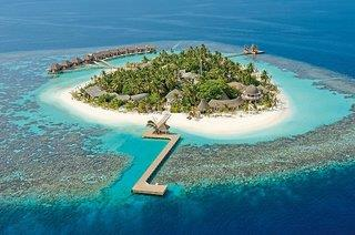 Hotel Kandholhu Cruise & Spa - Malediven - Malediven