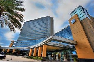 Hotel Intercontinental Houston - USA - Texas