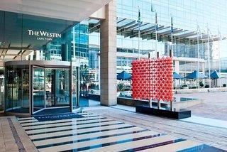 Hotel The Westin Grand Cape Town Arabella Quays - Südafrika - Südafrika: Western Cape (Kapstadt)