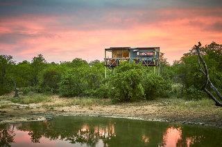 Hotel Motswari Private Game Lodge - Südafrika - Südafrika: Krüger Park (Mpumalanga & Limpopo)