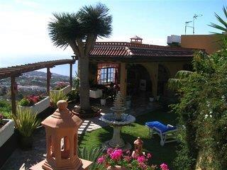 Hotel Finca La Pitera - Spanien - Teneriffa