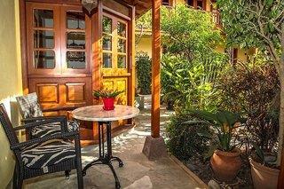 Hotel Finca Casa Dona Rosario - Spanien - La Gomera