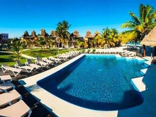 Hotel Pavo Real Beach Resort - Mexiko - Mexiko: Yucatan / Cancun