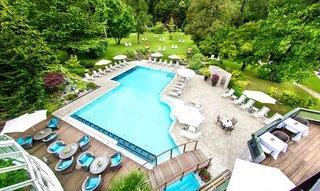Hotel Warmbaderhof - Österreich - Kärnten