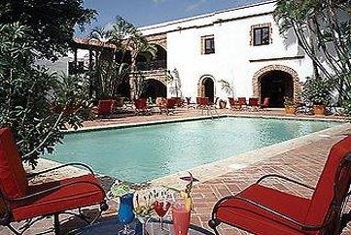 Hotel Nicolas de Ovando Santo Domingo - Dominikanische Republik - Dom. Republik - Süden (Santo Domingo)