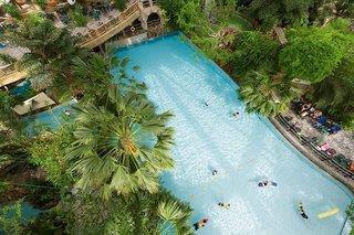 Hotel Center Parcs Bispinger Heide - Bispingen - Deutschland