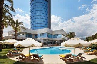 Hotel Crowne Plaza Izmir - Türkei - Ayvalik, Cesme & Izmir