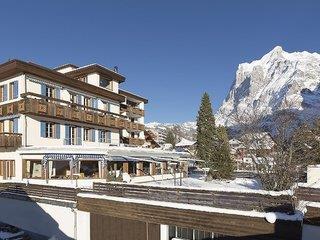 Hotel Spinne - Grindelwald - Schweiz