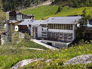 Hotel Lohmann - Obergurgl (Ötztal) - Österreich