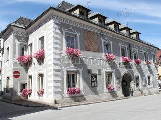 Hotel Schwarzes Rössl Windischgarsten - Österreich - Oberösterreich