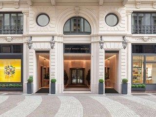 Hotel Park Hyatt Mailand - Italien - Aostatal & Piemont & Lombardei