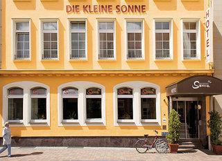 Hotel Die Kleine Sonne - Deutschland - Mecklenburg Ostseeküste