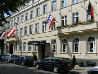 Hotel Niederländischer Hof - Deutschland - Mecklenburg-Vorpommern