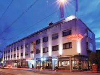 Hotel Leonardo Rigihof - Schweiz - Zürich