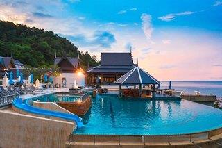 Hotel Aquamarine Resort - Kamala Beach - Thailand
