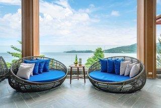 Hotel Aquamarine Resort - Thailand - Thailand: Insel Phuket