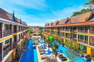 Hotel Diamond Cottage Resort & Spa - Thailand - Thailand: Insel Phuket