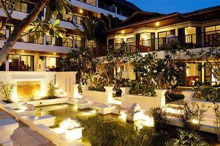 Hotel The Panwa Beach Resort - Thailand - Thailand: Insel Phuket