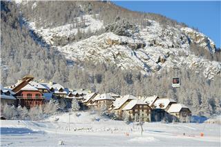 Hotel Club Med Serre Chevalier - Frankreich - Provence-Alpes-Côte d'Azur