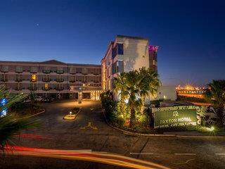 Hotel The Paxton - Humewood (Port Elizabeth) - Südafrika