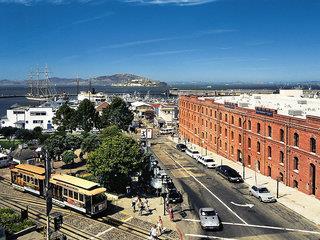 Hotel Argonaut - San Francisco (Kalifornien) - USA