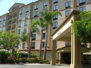 Hotel Hampton Inn & Suites Los Angeles - USA - Kalifornien
