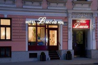 Hotel Lucia - Wien - Österreich