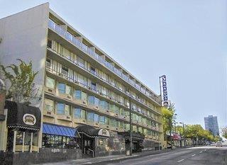 Hotel BEST WESTERN PLUS Sands