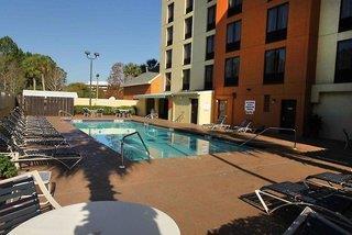 Hotel BEST WESTERN Jtb & Southpoint - USA - Florida Ostküste