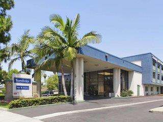 Hotel Travelodge Anaheim Inn & Suite on Disneyland - USA - Kalifornien