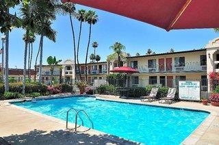 Hotel Best Western Lamplighter Inn - USA - Kalifornien
