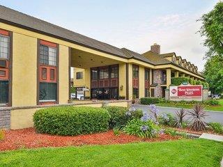 Hotel BEST WESTERN Raffles Inn - USA - Kalifornien
