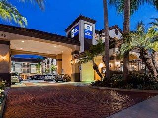 Hotel BEST WESTERN Redondo Beach Galleria Inn - USA - Kalifornien