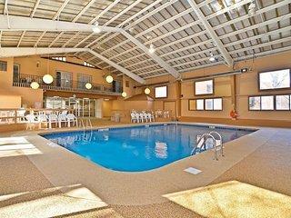 Hotel BEST WESTERN Summit Inn - USA - New York