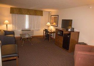 Hotel BEST WESTERN Desert Inn - USA - Montana