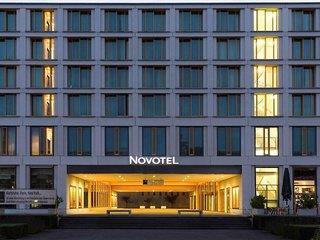 Hotel Novotel Karlsruhe City - Deutschland - Schwarzwald