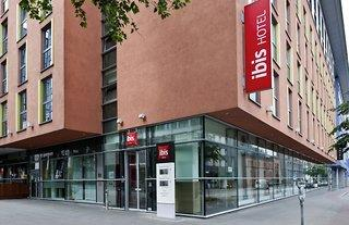 Hotel Ibis Hamburg St.Pauli Messe - Deutschland - Hamburg