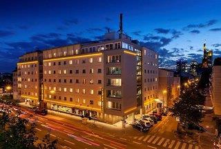Hotel Steigenberger Frankfurt City - Deutschland - Hessen