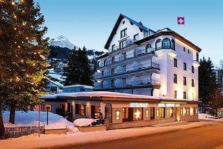 Hotel Meierhof - Schweiz - Graubünden