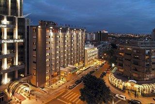 Hotel Tuela