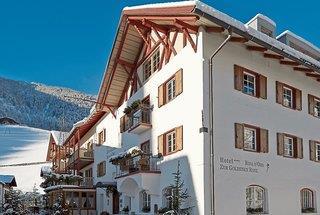 Hotel Zur Goldenen Rose - Schnals - Italien