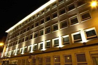 Hotel Tryp Infanta Mercedes - Spanien - Madrid & Umgebung